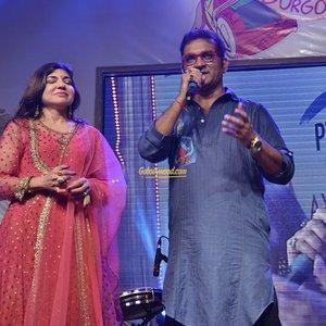 Image for 'Abhijeet & Alka Yagnik'