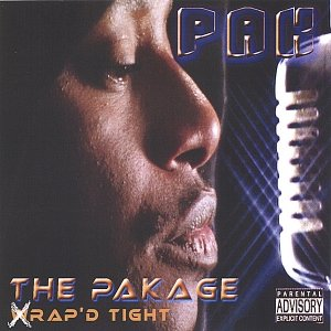 Image for 'The Pakage/wrap'd Tight'
