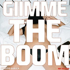 Image for 'Gimme The Boom'