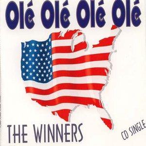 Imagem de 'Olé Olé Olé Olé'