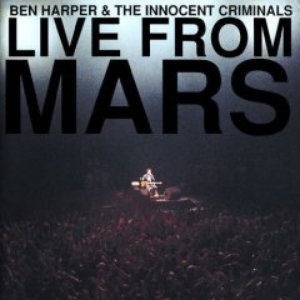 Image for 'Live From Mars - Disc One'