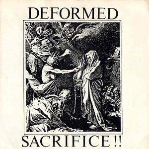 Image for 'Sacrifice!!'