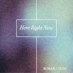 Image for 'Here, Right Now'