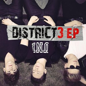 Image for 'District3 EP'