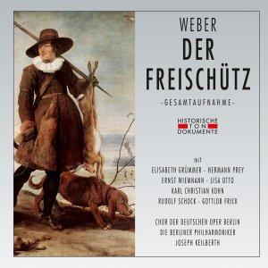 Bild för 'Der Freischütz'