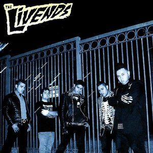 Image for 'The Livends'