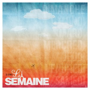 Image for 'La Semaine'