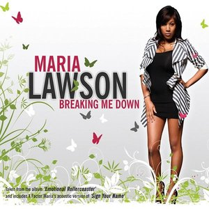 Image for 'Breaking Me Down'