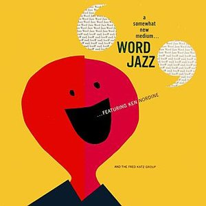 Image for 'Word Jazz'