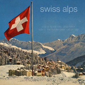 Image for 'Swiss Alps'
