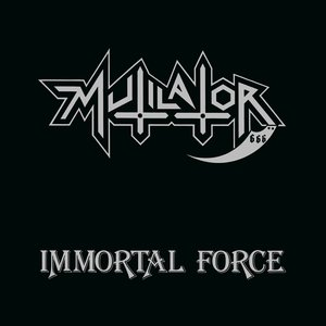 Image for 'Immortal Force'