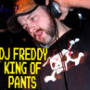 Image for 'King of Pants'