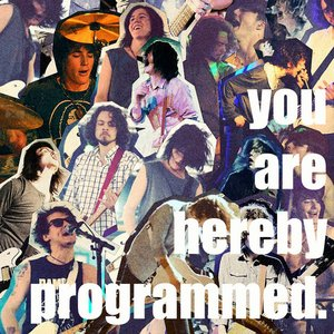 Image for 'You Are Hereby Programmed EP'