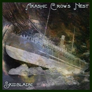 Image pour 'Skidbladni [Webbed Hand wh021]'