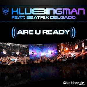 Image for 'Klubbingman feat. Beatrix Delgado'