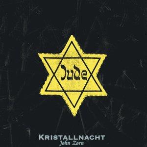 Bild för 'Kristallnacht'