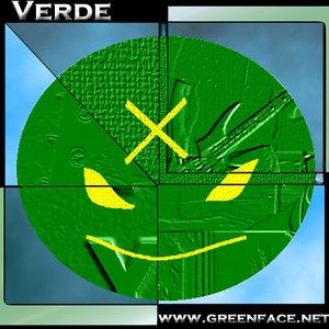 Image for 'Verde'
