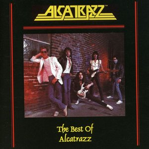 Image pour 'The Best Of Alcatrazz'