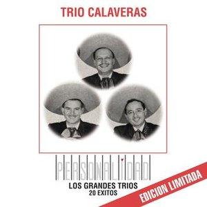 Image for 'Personalidad - Los Grandes Trio'