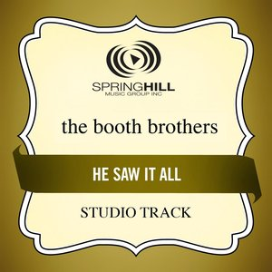 Image for 'He Saw It All (Studio Track)'