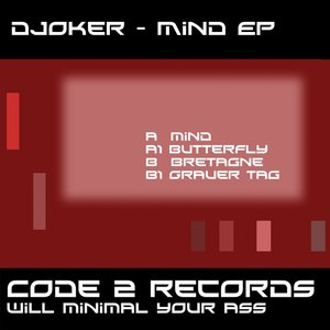 Image for 'Mind EP'