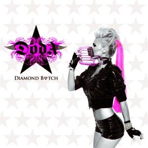 Image for '1 Cd - Diamond Bitch Reedycja'