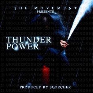Image pour 'Thunder Power'