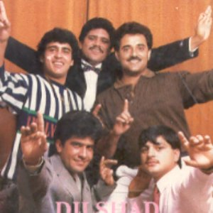 Image for 'Dilshad Akhtar'