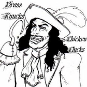Bild für 'Brass Knucks & Chicken Clucks'