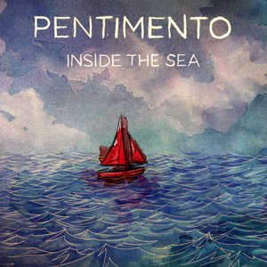 Image for 'Inside The Sea'