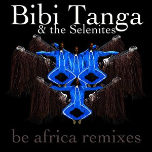 Image for 'Be Africa Remixes'