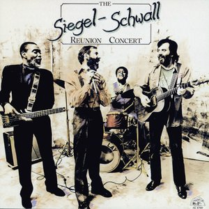 Image for 'The Siegel-Schwall Reunion Concert'
