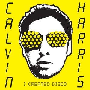 Image for 'Calvin Harris'