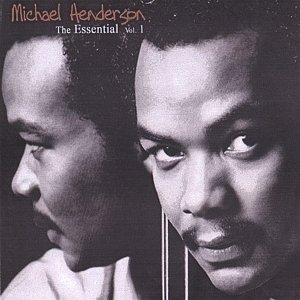 Image for 'The Essential Michael Henderson Vol. 1'
