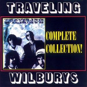 Bild für 'The Complete Collection'