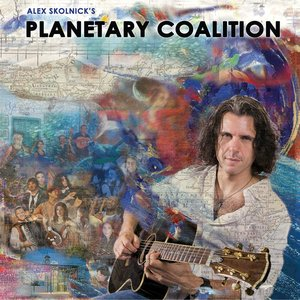 Image pour 'Planetary Coalition'