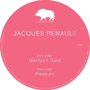 Image for 'Marilyn's Gold'