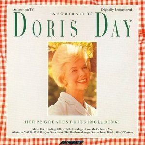 Image for 'A Portrait of Doris Day'