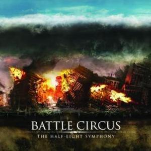 Immagine per 'The Half-Light Symphony (US Version)'