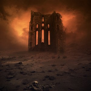 Image for 'The Ruins Of Heaven'