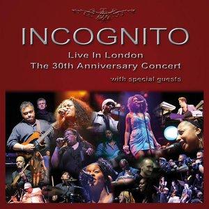 Imagem de 'Live In London - The 30th Anniversary Concert'