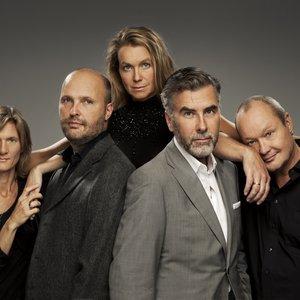 Image for 'Jeanette Kohn, Swedish Radio Choir, Nils Landgren, Johan Norberg, Jonas Knutsson & Eva Kruse'