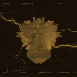Image for 'Black and Gold'