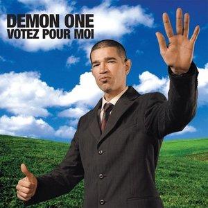 Image for 'Votez Pour Moi'