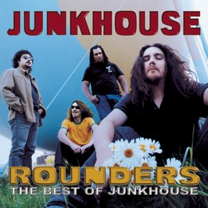 Image for 'Rounders: The Best of Junkhouse'