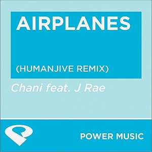 Imagen de 'Airplanes-EP'
