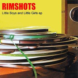 Image for 'Little Boys & Little Girls'