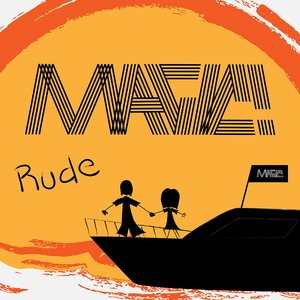 Image for 'Rude'