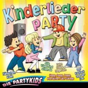 Image for 'Die Partykids'