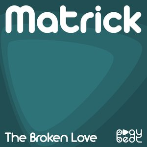 Image for 'The Broken Love'